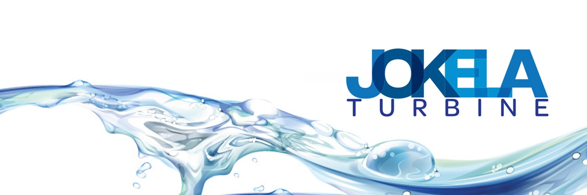 Jokela Turbine - logo