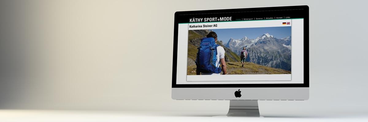 Kaethy Sport   Mode